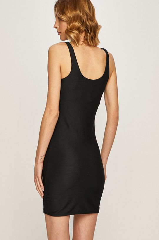 Emporio Armani - Sukienka plażowa czarny