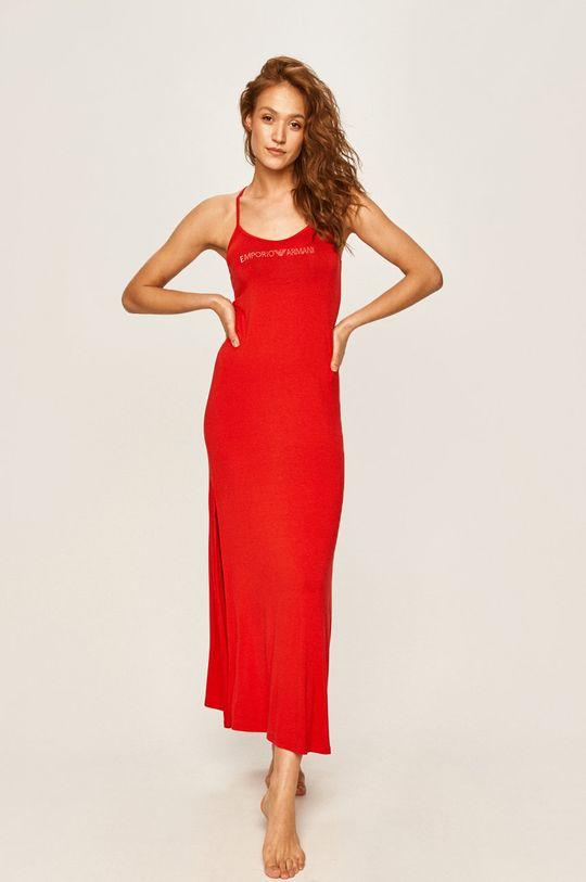 червоний Emporio Armani - Пляжна сукня Жіночий