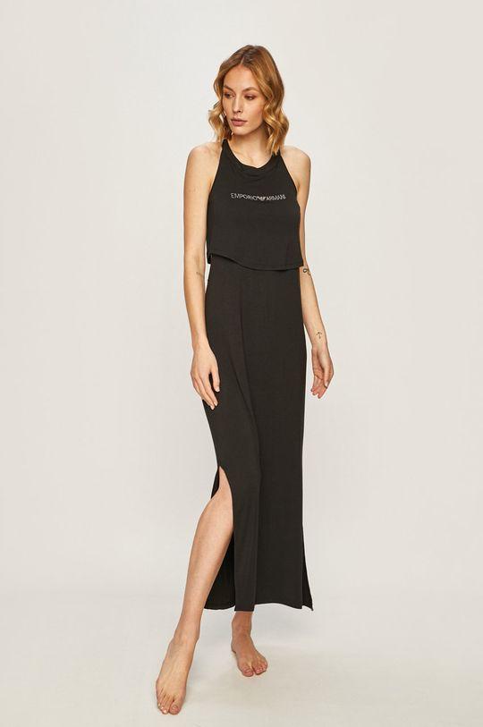 чорний Emporio Armani - Пляжна сукня Жіночий