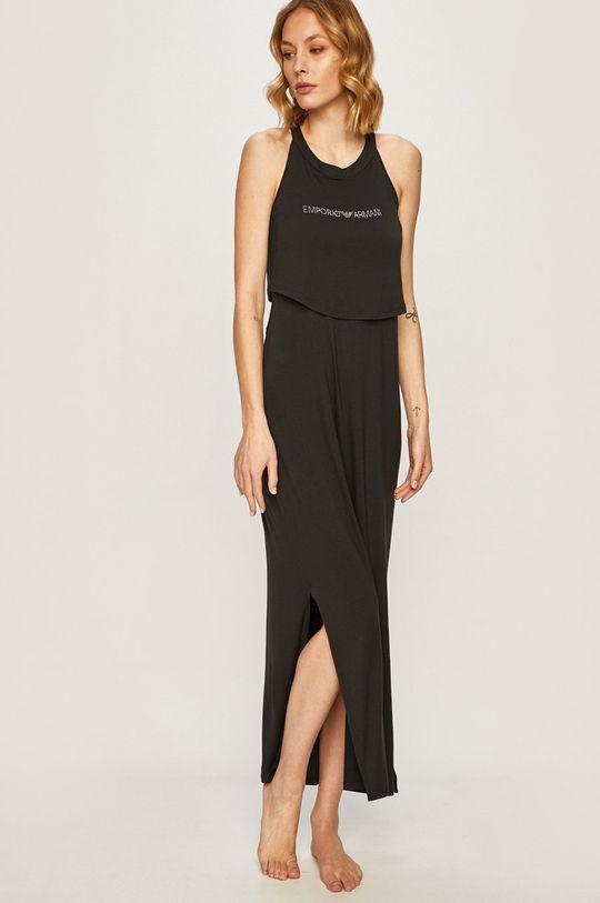 Emporio Armani - Пляжна сукня  4% Еластан, 96% Віскоза