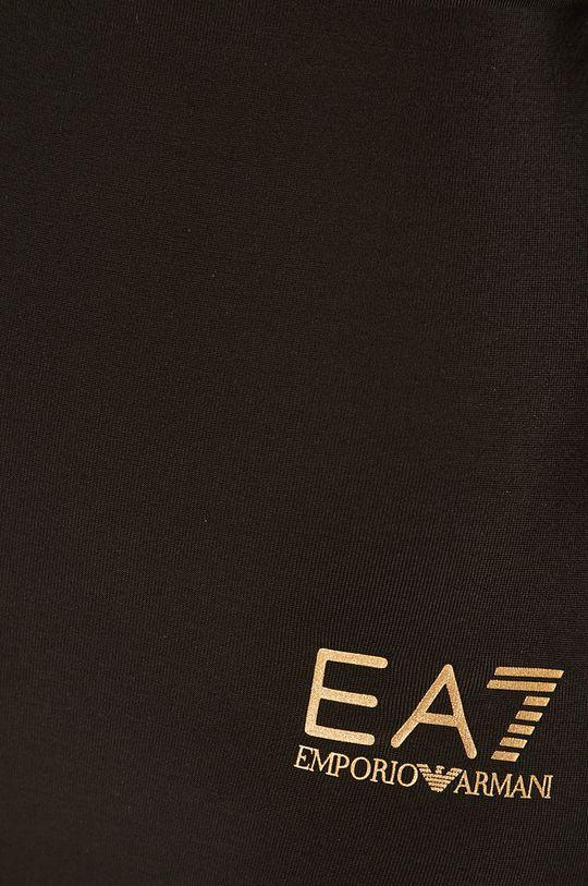 чорний EA7 Emporio Armani - Купальник