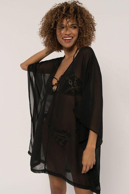 negru Dorina - Camasa de plaja Kaftan De femei