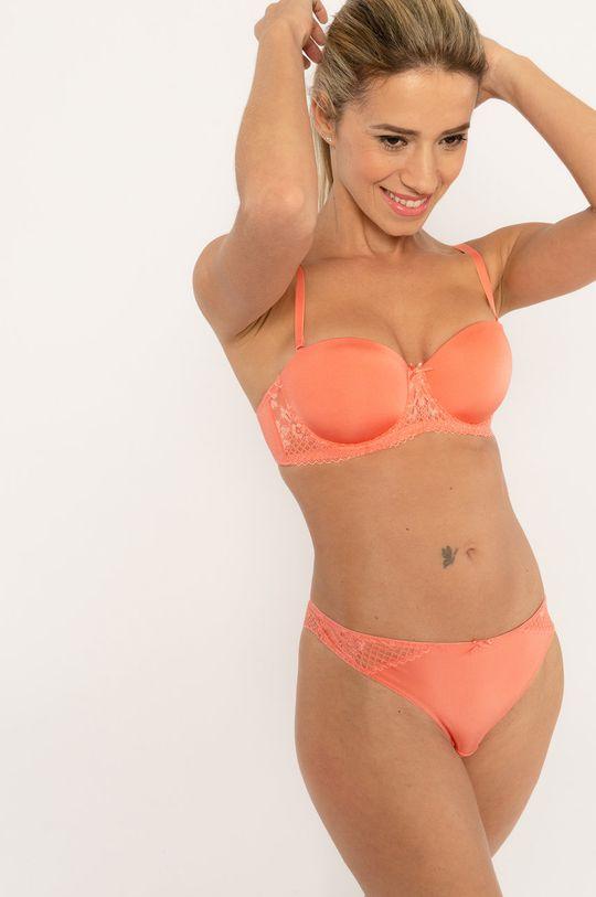 coral Dorina - Chiloti brazilieni Lianne De femei