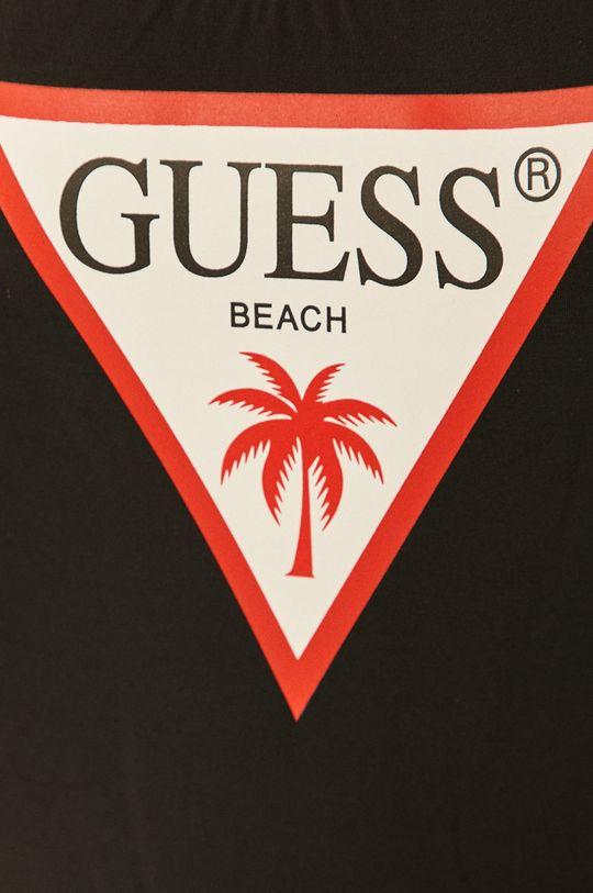 černá Guess Jeans - Plavky