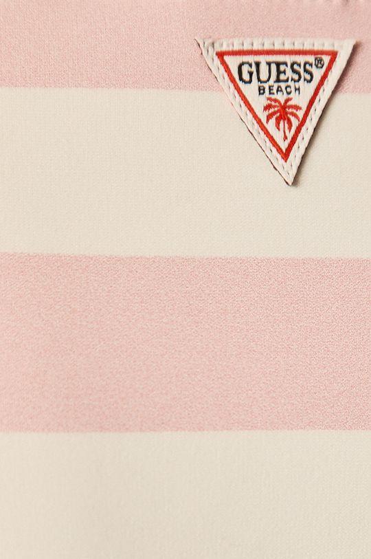 рожевий Guess Jeans - Купальний бюстгальтер
