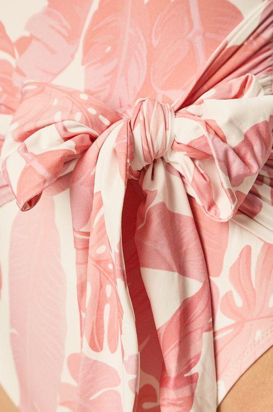 roz Guess Jeans - Costum de baie