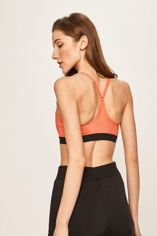 Nike - Sportovní podprsenka  Jiné materiály: 100% Polyester Materiál č. 1: 12% Elastan, 88% Polyester Materiál č. 2: 19% Elastan, 81% Nylon Podšívka 1: 12% Elastan, 88% Polyester Podšívka 2: 20% Elastan, 80% Polyester