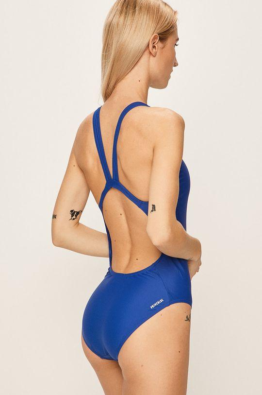 adidas Performance - Costum de baie albastru