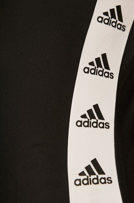 černá adidas Performance - Plavky