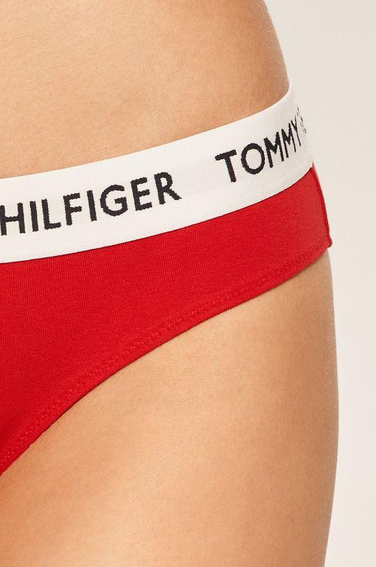 červená Tommy Hilfiger - Kalhotky