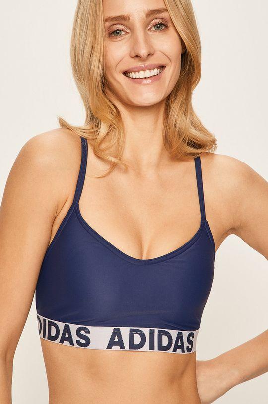 adidas Performance - Plavky námořnická modř