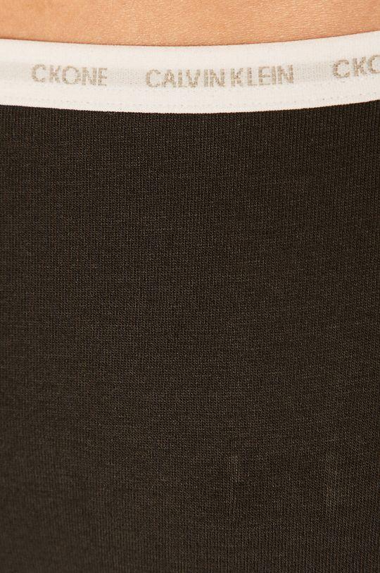 Calvin Klein Underwear - Figi CK One (2 pack) Podszewka: 100 % Bawełna, Materiał zasadniczy: 95 % Bawełna, 5 % Elastan