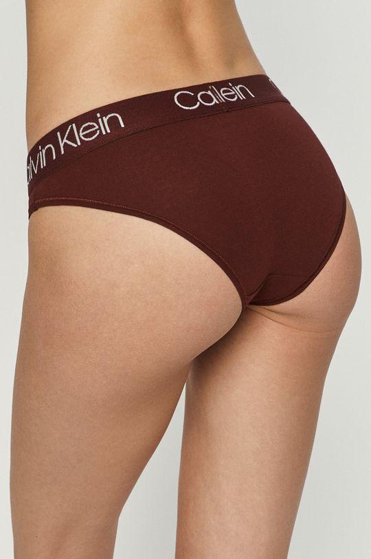 Calvin Klein Underwear - Chiloti maro