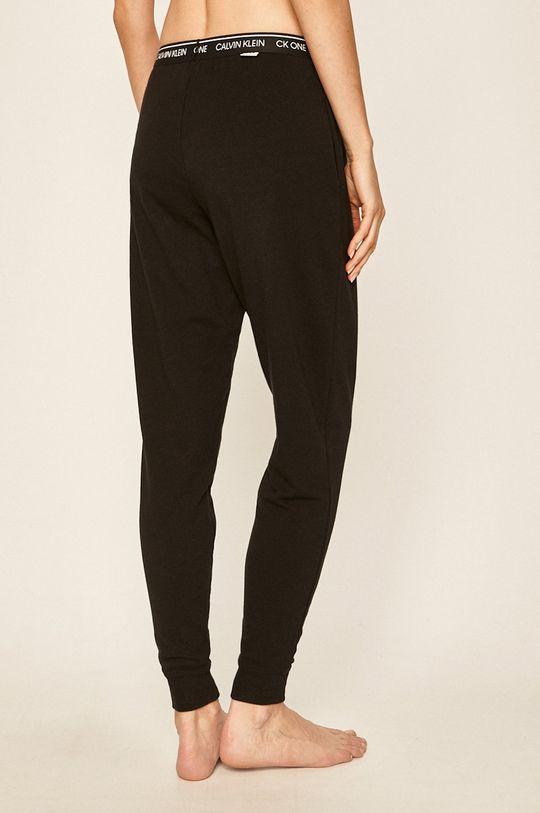 Calvin Klein Underwear - Pyžamové kalhoty CK One černá