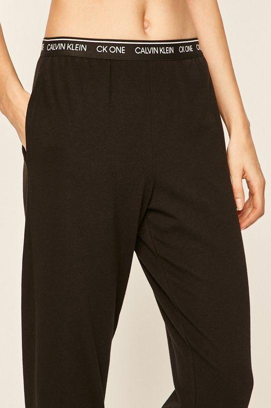 Calvin Klein Underwear - Pyžamové kalhoty CK One  57% Bavlna, 5% Elastan, 38% Polyester