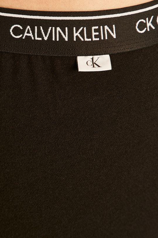 černá Calvin Klein Underwear - Pyžamové kalhoty CK One
