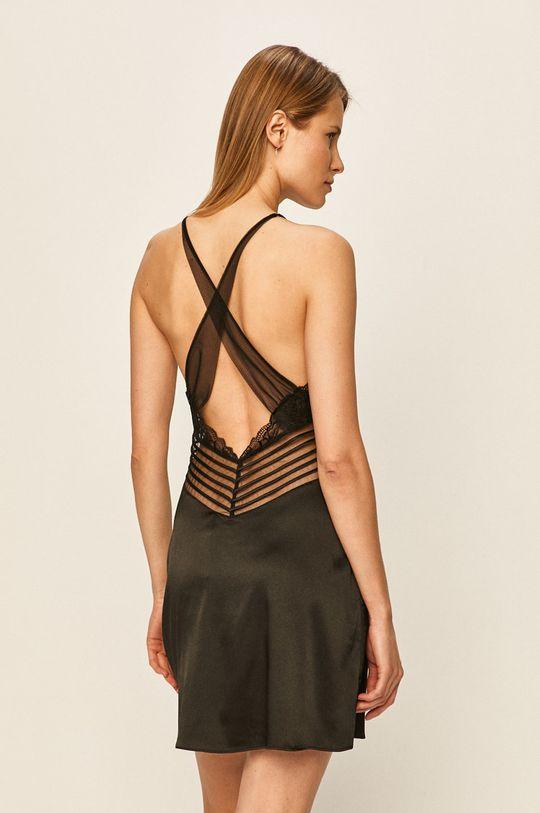 Calvin Klein Underwear - Noční košilka černá