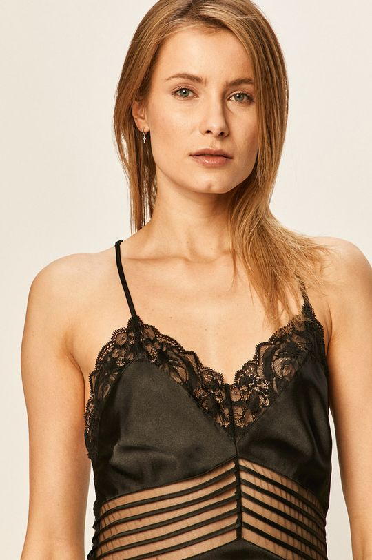 Calvin Klein Underwear - Noční košilka 100% Polyester
