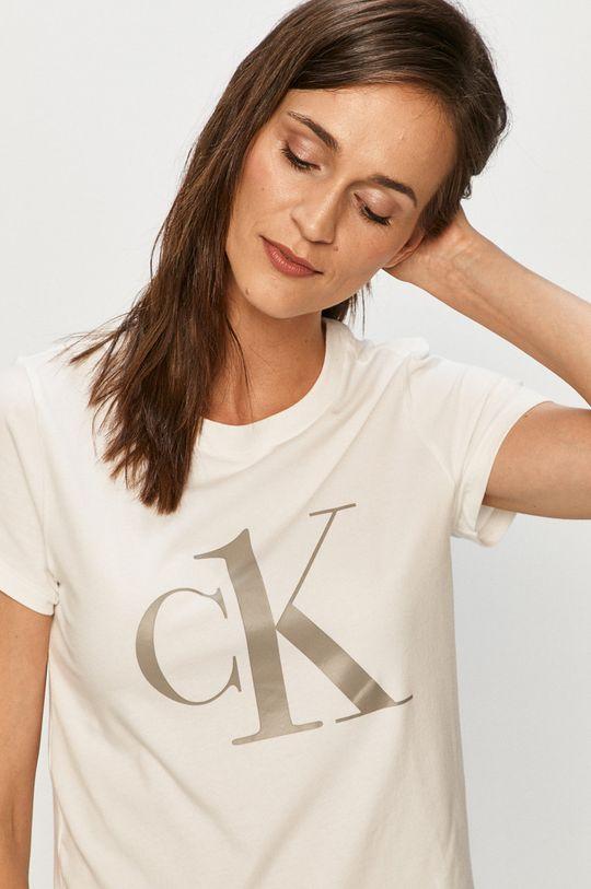 Calvin Klein Underwear - Pyžamo bílá