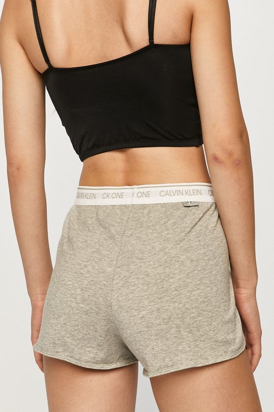světle šedá Calvin Klein Underwear - Pyžamo