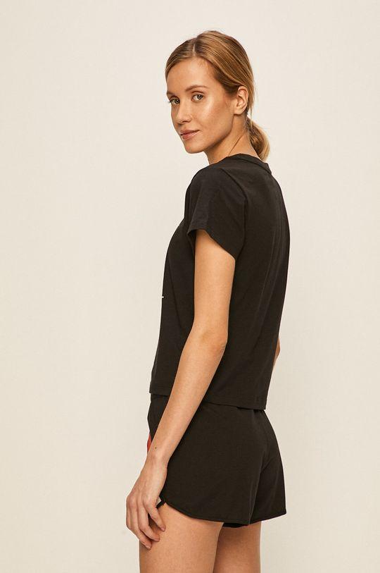 Calvin Klein Underwear - Pijama Material 1: 96% Bumbac, 4% Elastan Material 2: 15% Elastan, 69% Nailon, 16% Poliester