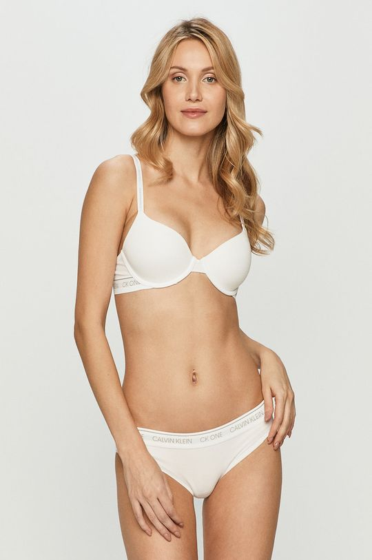 Calvin Klein Underwear - Figi CK One 55 % Bawełna, 8 % Elastan, 37 % Modal