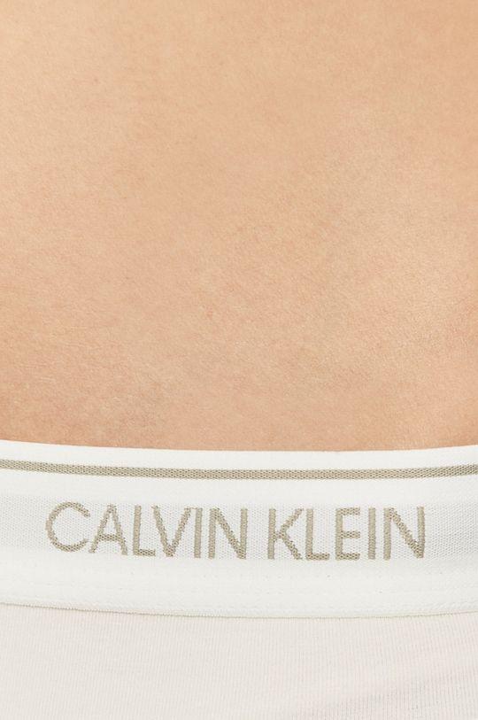 biały Calvin Klein Underwear - Figi CK One
