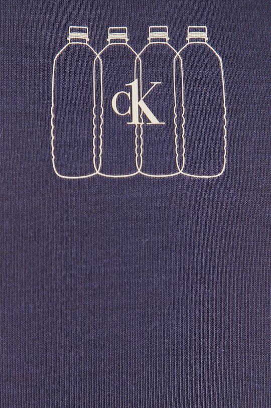 fialová Calvin Klein Underwear - Kalhotky Ck One