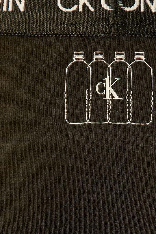 Calvin Klein Underwear - Kalhotky Ck One 11% Elastan, 89% Polyester