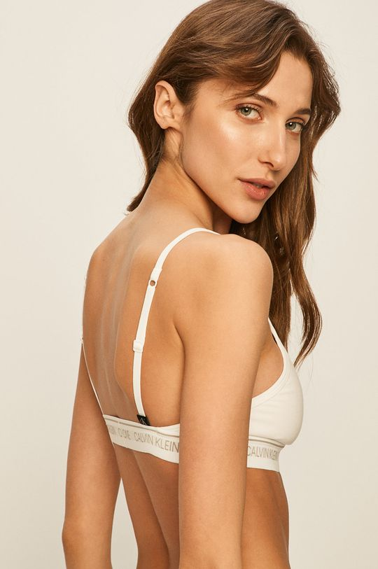 Calvin Klein Underwear - Biustonosz biały
