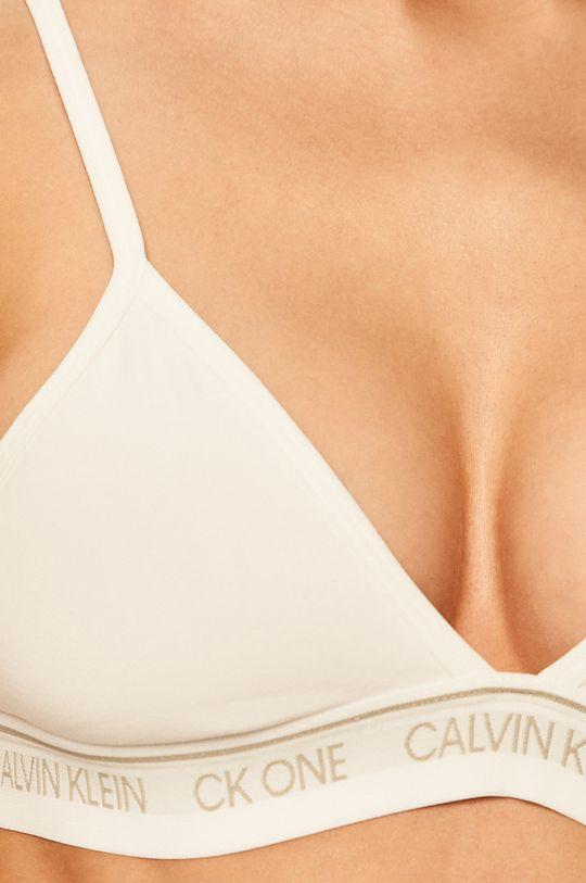 Calvin Klein Underwear - Biustonosz 55 % Bawełna, 8 % Elastan, 37 % Modal