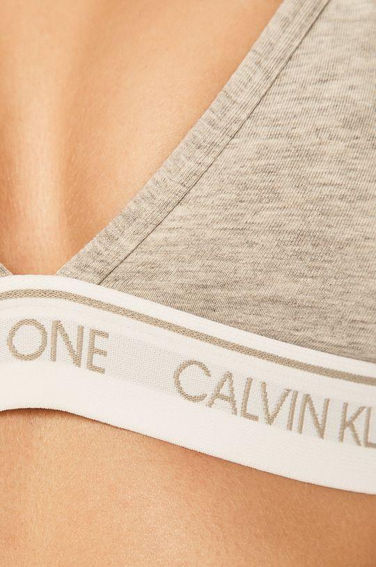 jasny szary Calvin Klein Underwear - Biustonosz