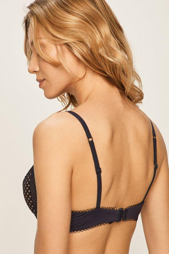 Calvin Klein Underwear - Podprsenka námořnická modř