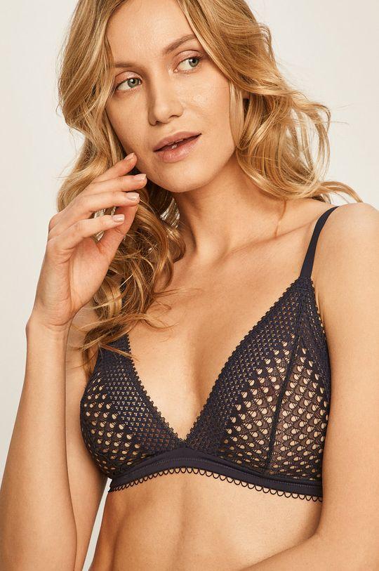 Calvin Klein Underwear - Podprsenka  Hlavní materiál: 13% Elastan, 87% Nylon Jiné materiály: 27% Elastan, 73% Nylon Provedení: 20% Elastan, 80% Nylon