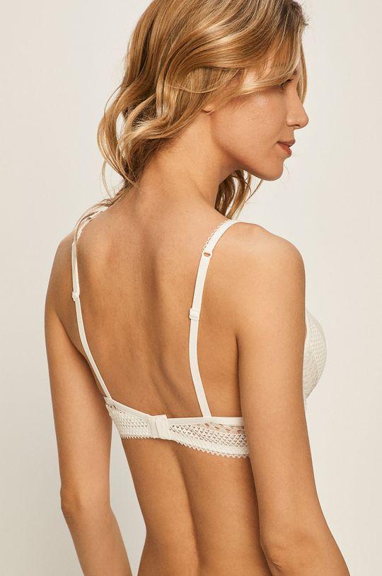 Calvin Klein Underwear - Podprsenka bílá