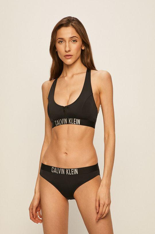 Calvin Klein - Plavkové kalhotky 20% Elastan, 80% Polyamid