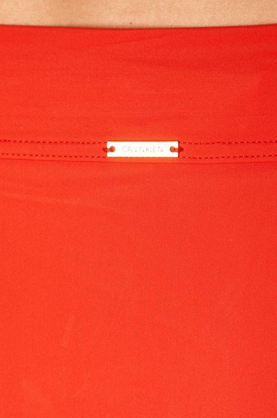 Calvin Klein - Plavkové kalhotky CK One Podšívka: 8% Elastan, 92% Polyester Hlavní materiál: 41% Elastan, 59% Polyamid