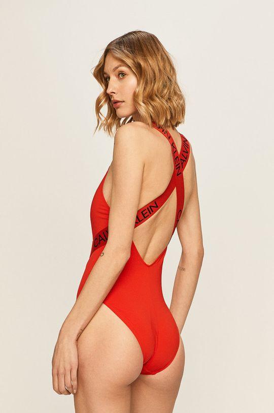 Calvin Klein - Купальник червоний