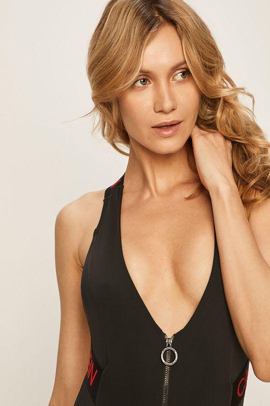 černá Calvin Klein - Plavky