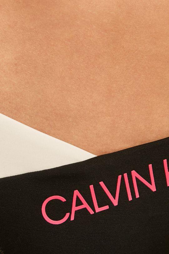 černá Calvin Klein - Plavkové kalhotky