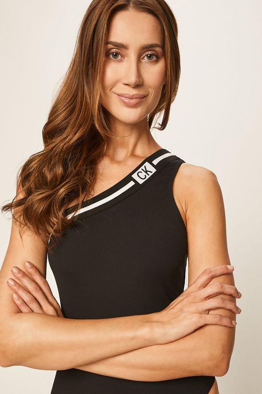 Calvin Klein - Купальник  Основний матеріал: 8% Еластан, 92% Поліамід Інші матеріали: 10% Еластан, 90% Поліестер
