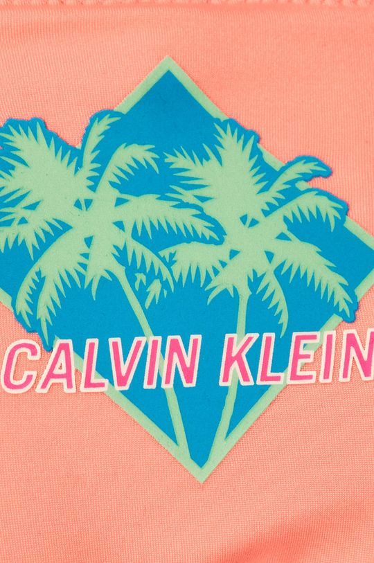 Calvin Klein - Figi kąpielowe 20 % Elastan, 80 % Poliester