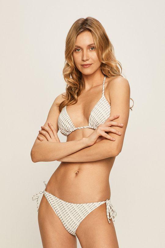 Calvin Klein - Plavkové kalhotky Podšívka: 10% Elastan, 90% Polyester Hlavní materiál: 17% Elastan, 83% Polyamid
