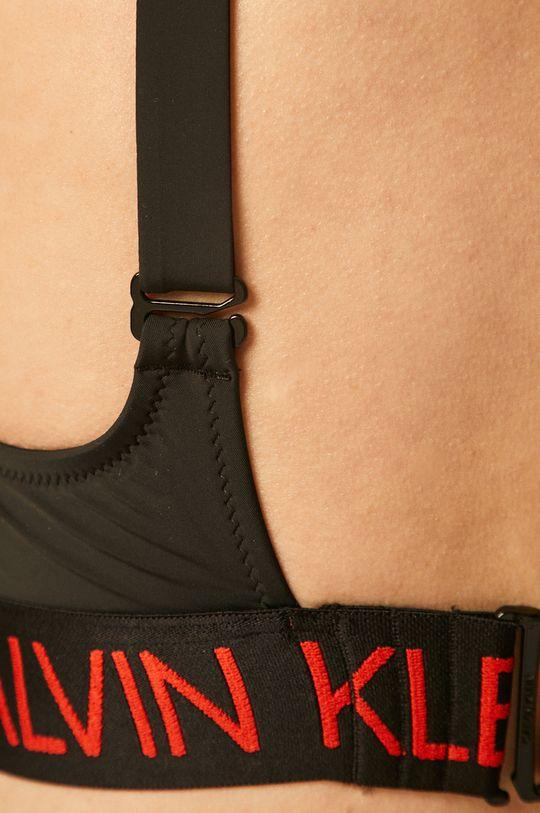 negru Calvin Klein - Sutien de baie