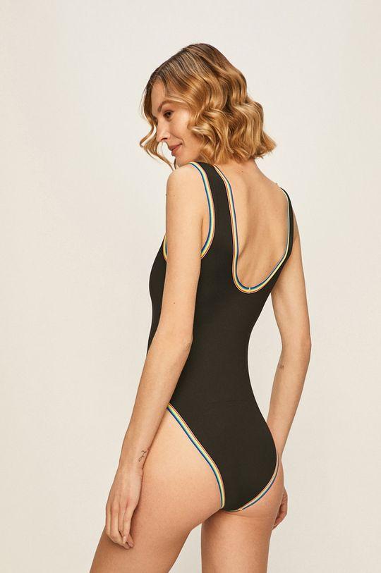 Calvin Klein - Plavky černá