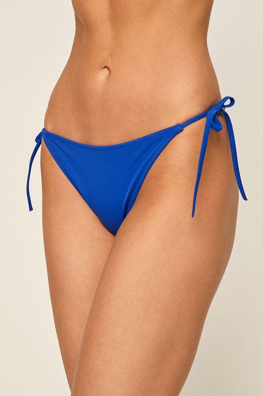 námořnická modř Calvin Klein - Plavkové kalhotky Dámský