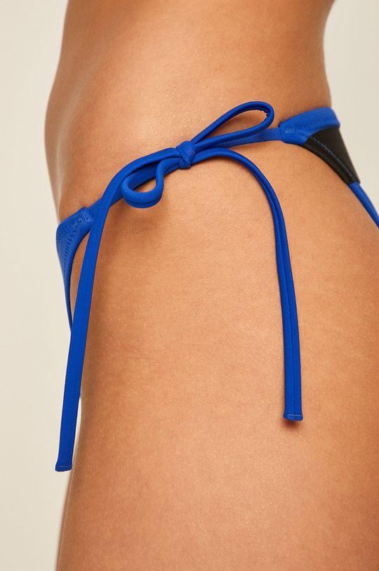 námořnická modř Calvin Klein - Plavkové kalhotky