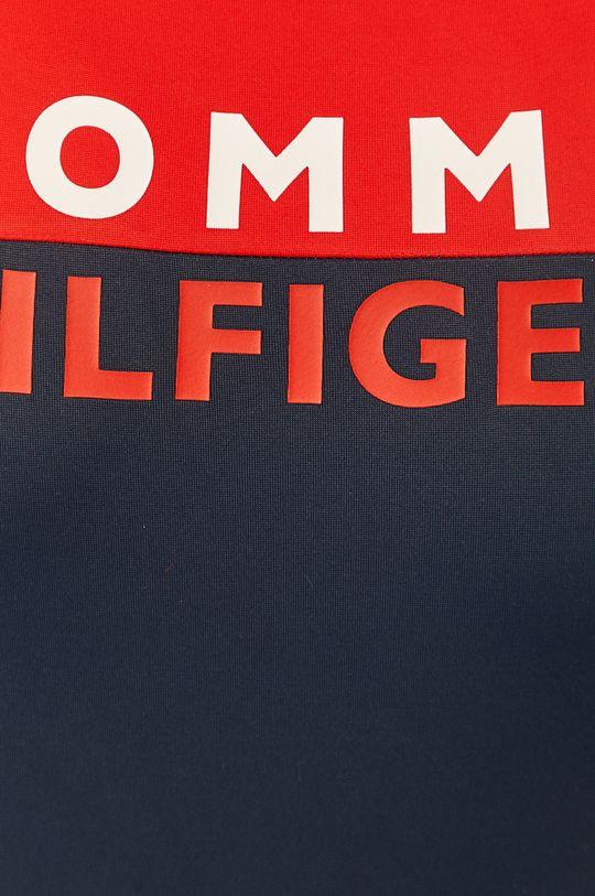 granatowy Tommy Hilfiger - Strój kąpielowy