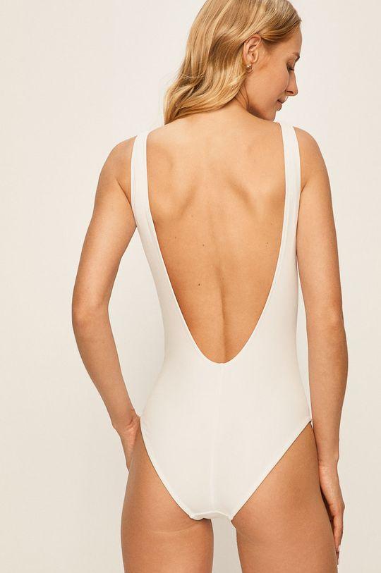 Moschino Underwear - Strój kąpielowy biały