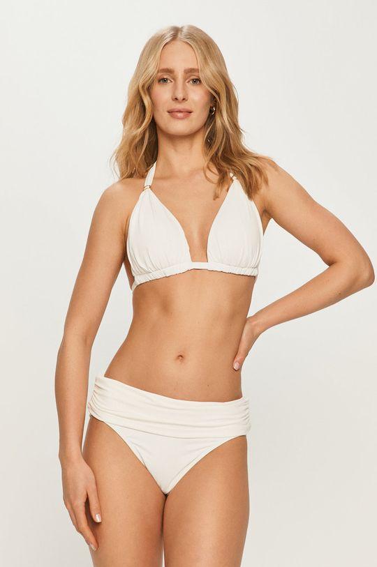 Lauren Ralph Lauren - Biustonosz kąpielowy biały